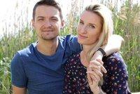 Adela Vinczeová s manželem v akci: Do bytu si nastěhovali ženu bez domova!