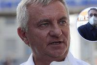 Ruský velvyslanec byl na Hradě. Zmejevskij u Mynáře orodoval za záchranu střední školy