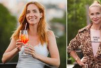 Proměna krásné Hany Vagnerové: Ze zrzky šla na blond! A přiznala deprese i hysterii