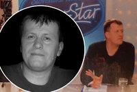 Fanoušci SuperStar v šoku: Jeden z porotců (†56) náhle zemřel! Příčinu odhalí až pitva