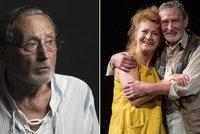 Vážné problémy herce Ladislava Freje (79): Potíže s pamětí!