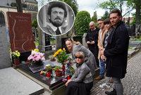 12 let od smrti Waldemara Matušky (†76): Muzikálové hvězdy mu vzdaly hold, Matuš v něm vidí svůj idol!