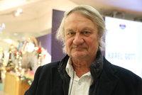 Režisér Jiří Adamec (73) v zapomnění?! Důchodce nikdo nechce a se*e mě to, tvrdí