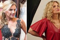 Leona Machálková si k 54. narozeninám dala proměnu! Díky kudrnám je z ní žena vamp?