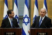 """Prezidentův syn """"dědí"""" úřad. Do čela Izraele se na sedm let postaví Jicchak Herzog"""