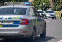 U Nepřevázky se stala hromadná nehoda: Pět zraněných