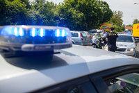 Policie vypátrala pohřešovaného muže z Kolínska: Je v pořádku