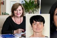 Schillerová je nejvlivnější Češkou a za Jourovou s Bradáčovou se dostala Kellnerová, tvrdí Forbes