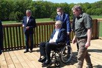 Zemanovi měli krást střelivo: Inspekce obvinila dva členy prezidentovy ochranky