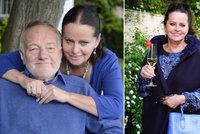 Manželka Luďka Soboty po 40 letech manželství: Občas to byl boj! Ale zvykli jsme si