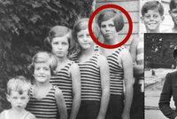 Tutlané tajemství rodiny Kennedyů: Mladší sestra JFK přišla po zpackané lobotomii o vše!