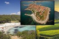 Snové bydlení u moře? Itálie nabízí domky za rekonstrukci, v Bulharsku pořídíte bydlení za cenu bytu v Mostu