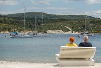 Chorvaté překvapili dovolenkáře. Bez testu nebo očkování ani krok, expert zmínil pokuty