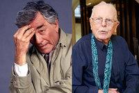 Dabér Columba a dědy Simpsona Dalimil Klapka (88): Bojuje s rakovinou! Odmítá už i práci