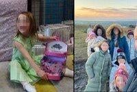 Megaoslava největší rodiny Británie: Supermáma kvůli dceři překročila rozpočet!