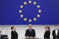 Instituce EU chtějí už navždy fungovat částečně na dálku. Zbaví se také půlky svých budov