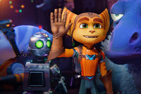 Hopsa, hejsa z dimenze do dimenze! Recenze Ratchet & Clank: Rift Apart