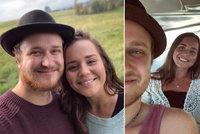 Písničkář Voxel šokuje: Polyamorie po 10 letech vztahu a manželství!