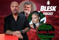 Podcast: Proč poslal operní star do kouta i tajemství hvězdných hitů prozradil Tomáš Kympl