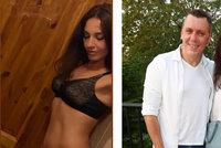 Míša Kuklová po rozchodu se snoubencem několik hodin na sále: Mám nádherná ňadra, chlubí se