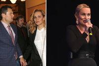 Monika Absolonová po vyjádření expartnera Horny o dluzích: Jednou se kluci ode mě dozví celou pravdu!