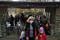 Konec dlouhých front u pokladen: Brněnská zoologická zahrada zmodernizuje starý vstup