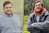 Hvězda seriálu Ulice, herec Jan Řezníček (30): Shodil jsem »pytel cementu«!