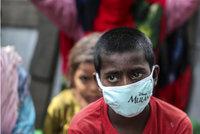 """""""Covidoví"""" sirotci. Dramatická druhá vlna covidu v Indii si vybrala mezi dětmi krutou daň"""