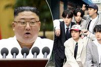 """""""Jižní Korea není peklo?"""" Mladí Severokorejci objevují západní kulturu, Kim zuří"""