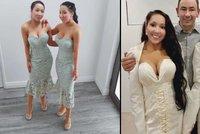Identická dvojčata (35) se zasnoubila s mužem, s nímž společně randí: Plánují otěhotnět ve stejný čas