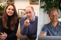 Radost v královské rodině: Meghan a Harry konečně ukázali dceru!