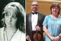 Zemřela herečka a vedoucí Dismanova souboru (†54): Vzpomínejte na ni v lásce, prosí vdovec!