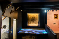 400 let od popravy českých pánů: Národní muzeum vystavuje vzácný prapor z bitvy na Bílé hoře