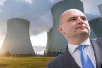 Průmyslník Strnad koupil firmu na výrobu potrubí pro jaderné elektrárny. Transakci skrýval