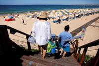 Koupání v dovolenkových rájích: Nejčistšívodu má Chorvatsko a Řecko, Bulharsko nic moc