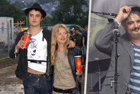 Rocker a ex Kate Mossové Pete Doherty po letech na kokainu: Z vyhublé trosky prošedivělý cvalík!