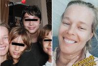 Komplikovaný návrat ezožínky Houdové z ČR na Bali: Pět dní jako ve vězení a střevní potíže!