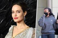 Dcera Jolie a Pitta podstoupila operaci! Herečka promluvila o komplikacích kvůli barvě kůže