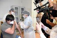 Slovenská očkovací loterie odstartovala. Nejvyšší výhra je 100 tisíc euro, šanci mají i Češi