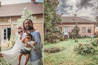 Veronika a Biser Arichtevovi na křižovatce kvůli novému domu: Zbourat, nebo rekonstruovat?