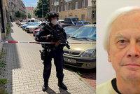 Střelba na úřadu práce, pracovnice nepřežila! Útočil hledaný Jiří (66)? Policie ho dopadla v centru Prahy