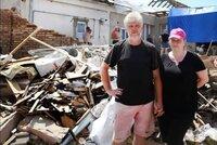 Tornádo zničilo domov autistickému Matýskovi (11):  Uchránil jediného plyšáka