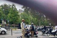 Bývalá novinářka o dostaveníčku s Ferim v Paříži: Nejsme žádní partneři!