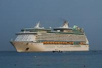 """""""Zlo"""" ze začátku pandemie: Výletní lodi teď patří mezi nejbezpečnější formy dovolené"""