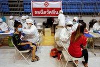 Uniklý dokument z ministerstva: Pochyby o účinnosti čínské vakcíny