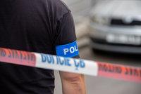 Policejní akce odhalila nešvary ve Zlíně: Chlapec (16) namol i zloděj na útěku