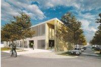 Velké změny: Tuřany budou mít nové zdravotní středisko, rozšíří i domov pro seniory