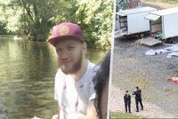 Mladý filmař přišel při explozi na Žižkově o nohu. Na podporu jeho rodiny vznikla veřejná sbírka