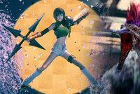 Fantastická fantazie je teď ještě fantastičtější. Recenze Final Fantasy VII Remake Intergrade Episode INTERmission