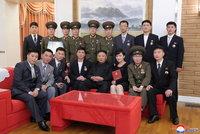 """Jihokorejští agenti o """"vyhublém"""" Kimovi: Diktátor hubne dál, obavy o zdraví se vrací"""
